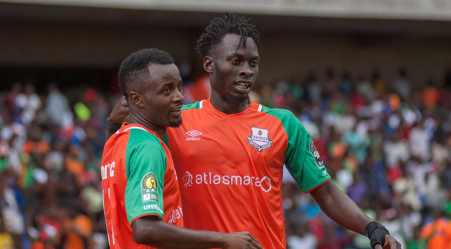 Top-of-the-table clashes light up Zambia Super League