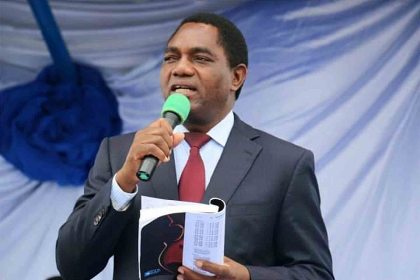 Zambia: HH Clears Air On Ministry Of Religious Affairs
