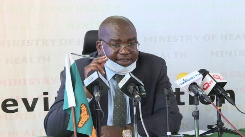 Zambia: Private Hospitals Warned Against Keeping COVID-19 Patients