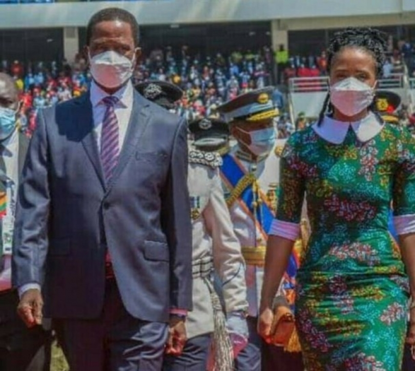 Zambia: MMD condemns booing of former president