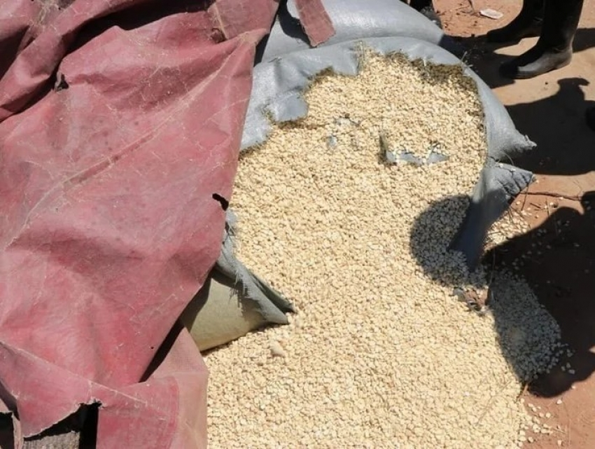 Zambia: Kazungula farmers cry for empty grain bags from FRA