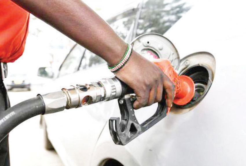 Malawi: Fuel pump prices up