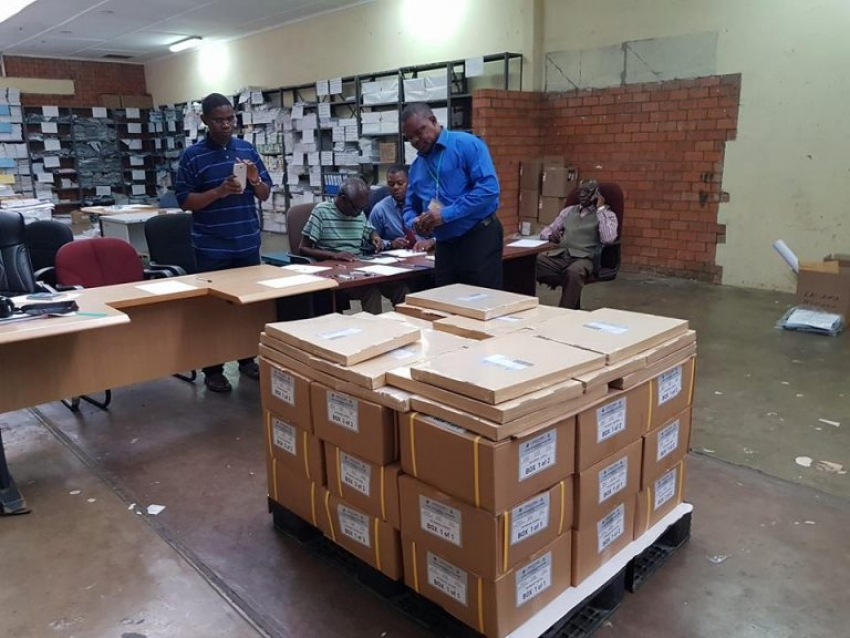 Zambia: Stakeholders Happy With Ballots Process