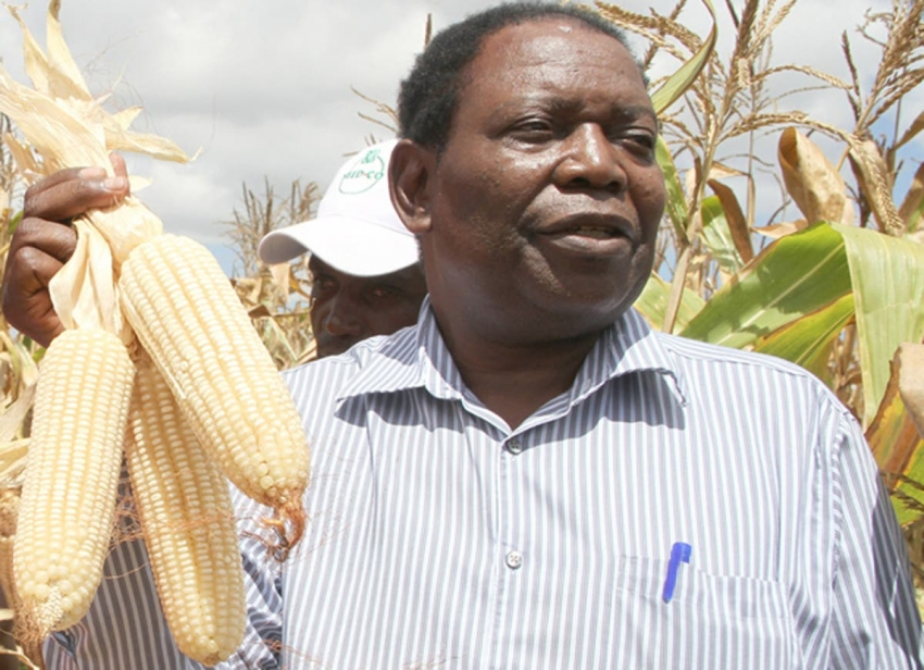 Zimbabwe: Mnangagwa Grants State Assisted  Funeral To Former Agriculture Perm Sec