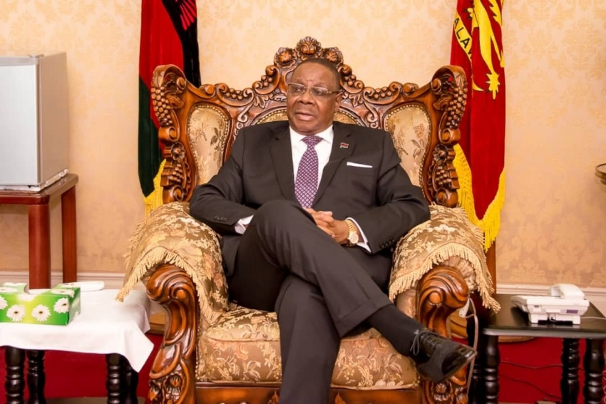 Malawi: Mutharika refuses to grant interview to ACB over TPIN abuse, claims it is 'political witch-hunt'