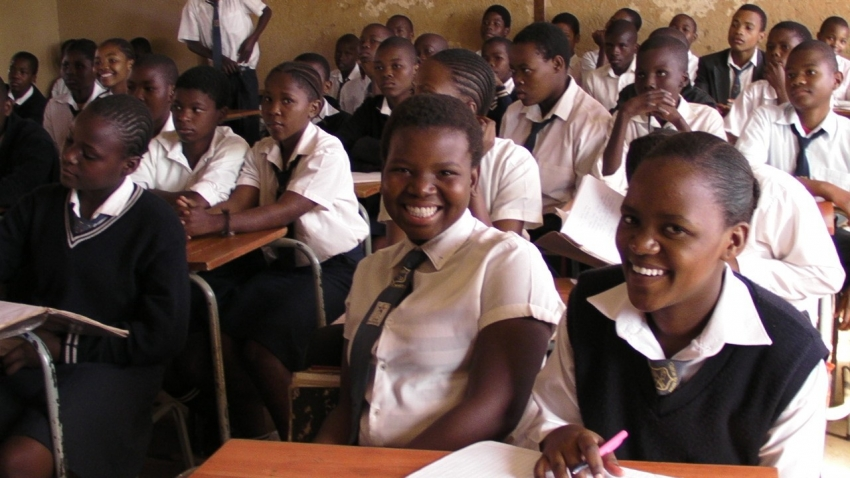 Zambia: Schools Up Preps for Reopening