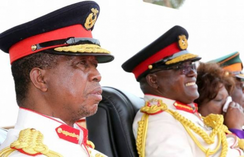 Lungu to go after 'all political terrorists' attacking innocent Zambians regardless of their status