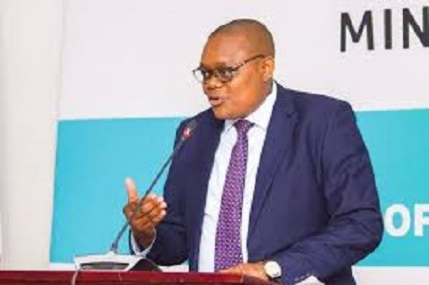 Zambia's Ministry Of Health Launches 2022-2024 Plan
