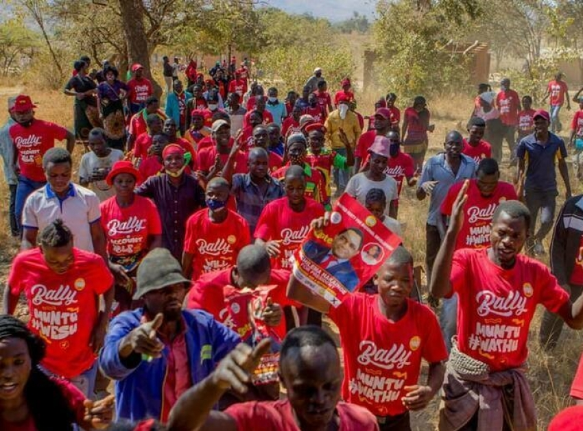Zambia: ECZ suspend UPND from campaigning in Ikelenge District