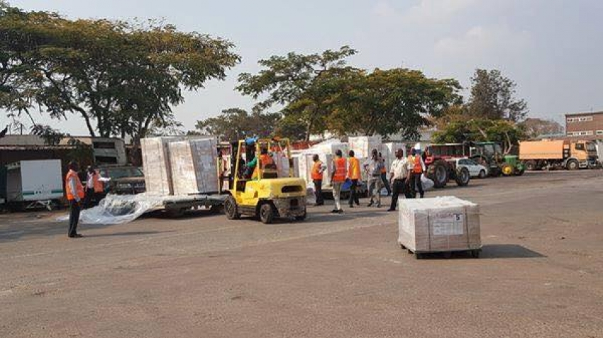 Ballots Expected In Zambia On Wednesday