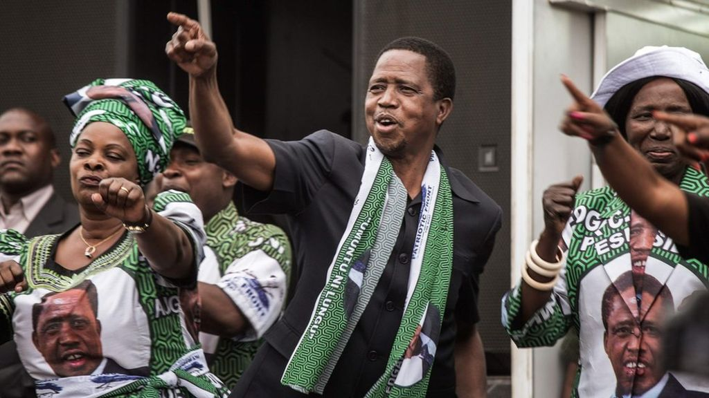 PF Wins landslide in Chilubi as UPND and NDC become exposed